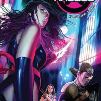 The dawn does not break for all in the Fallen Angels #1 launch trailer!