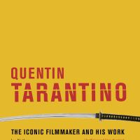Quentin Tarantino: The Iconic Filmmaker And His Work– Ian Nathan (White Lion Publishing)