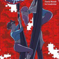 Ruby Falls #2 – Ann Nocenti & Flavia Biondi (Berger Books /Dark Horse Comics)