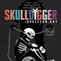 Skulldigger & Skeleton Boy: From the World of Black Hammer #1 – Jeff Lemire, Tonci Zonjic & Steve Wands (Dark Horse Comics)
