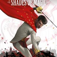 Shades of Magic: The Steel Prince : Night of Knives – V.E. Schwab, Budi Setiawan, Andrea Olimpieri, Enrica Erin Angiolini, Viviana Spinelli & Rob Steen (Titan Comics)