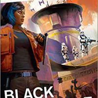 Star Wars Galaxy's Edge: Black Spire - Delilah S. Dawson (Century Books)
