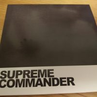 Supreme Commander – Tooth and Nail (Supreme Commander)