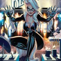 Black Cat: Grand Theft Marvel – Jed MacKay, Travel Foreman, Nao Fuji, Michael Dowling & Brian Reber (Marvel)