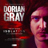 Free Dorian Gray audio drama produced entirely in quarantine!
