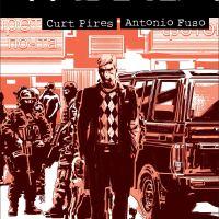 Wyrd – Curt Pires, Antonio Fuso, Stefano Simone & Micah Myers (Dark Horse Comics)