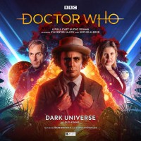 Doctor Who: Dark Universe