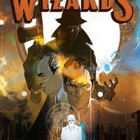 Machine Gun Wizards – Christian Ward, Sami Kivela, Dee Cunnniffe & Hassan Otsmane-Elhaou (Dark Horse)