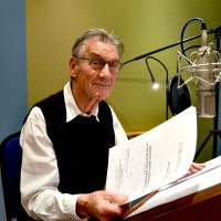 Sir Michael Palin reads Torchwood: Tropical Beach Sounds and Other Relaxing Seascapes #4...
