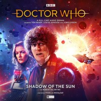 Doctor Who: The Fourth Doctor: Shadow of the Sun