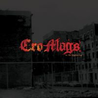 Cro-Mags– In The Beginning (Victory Records)