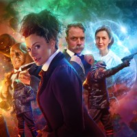 Michelle Gomez is back as Missy in her own Doctor Who spin-off