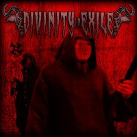 "Divinity In Exile – The Death Within 7"" (Divinity In Exile)"