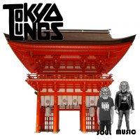 Tokyo Lungs – Soul Music (Kibou/Amok)