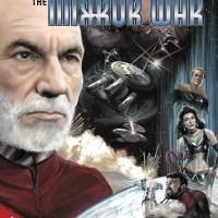 IDW Announces STAR TREK: THE MIRROR WAR - A Year-Long Comic Book Event