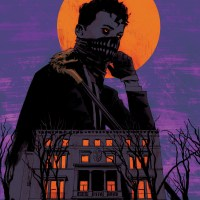 Brand New Character Designs Revealed for HOUSE OF SLAUGHTER #1