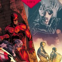 NO HERO IN THE MARVEL UNIVERSE IS SAFE FROM KINGPIN'S RAGE IN NEW DEVIL'S REIGN TIE-IN SERIES!