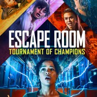 Escape Room 2: Tournament of Champions (Extended Cut)(Sony Home Entertainment)