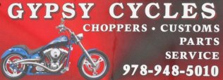 SupporterGypsyCycles