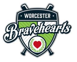 WorcesterBraveheartsLogo