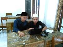 Pelatihan Internet di MA Nurul Athfal Pesantren (11)