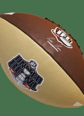 Pirates Authentic 2021 Championship Gameball