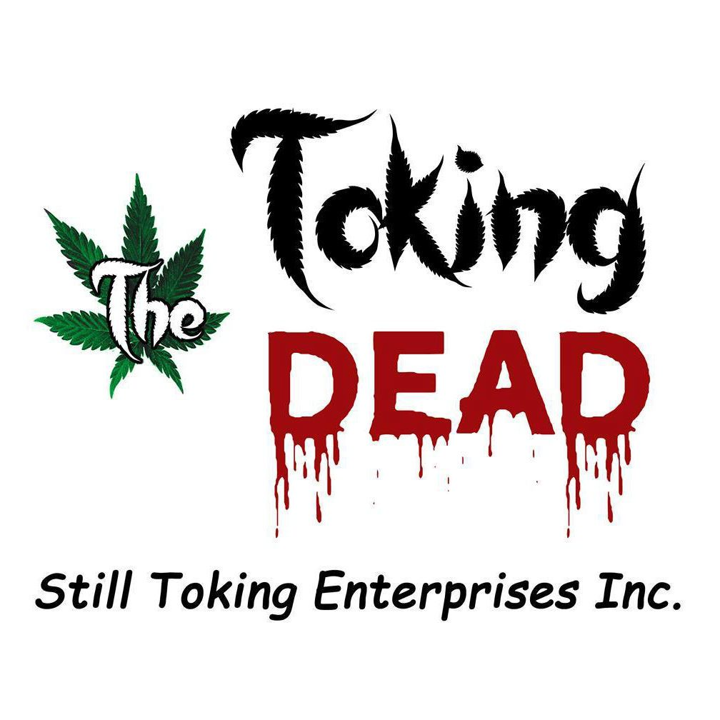 The Toking Dead