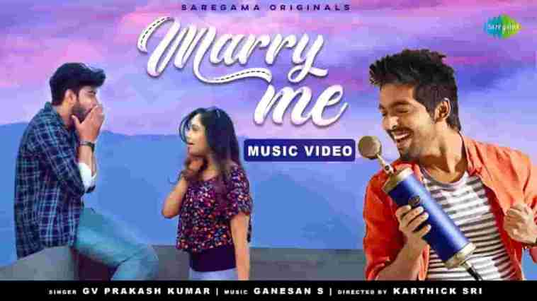 Marry Me mp3 Songs Download