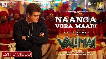 Valimai-Tamil-mp3-songs-Download