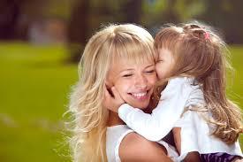 Anyai örömök