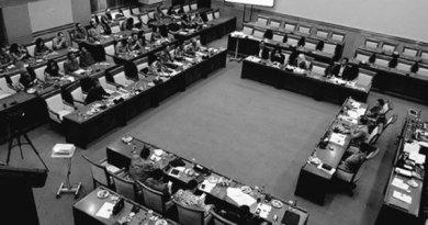 Evaluasi UU Telekomunikasi