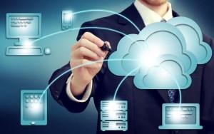 Teknologi Cloud
