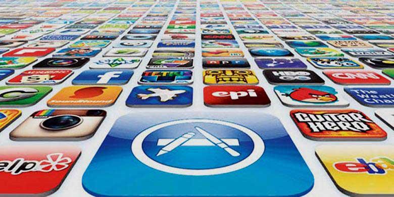 Aplikasi Mobile di Indonesia
