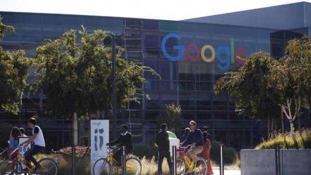 Inkubator Startup di Google