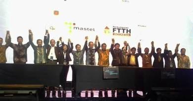 Indonesia FTTH Association Summit