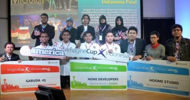 Imagine Cup Indonesia