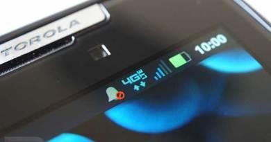 Kecepatan Internet 4G