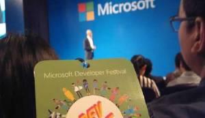 Microsoft Developer