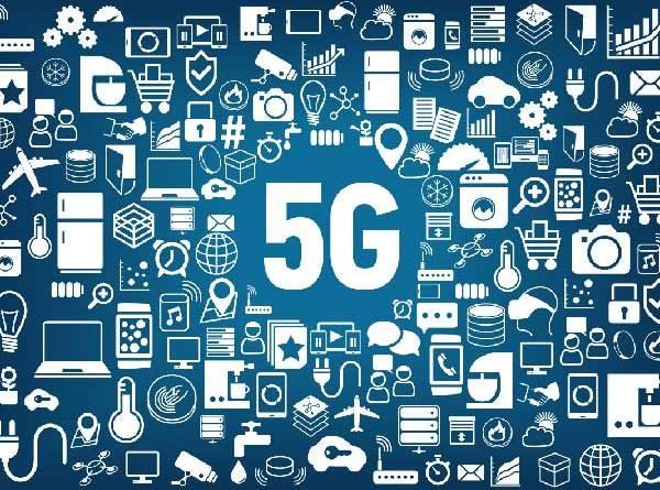 5G Riset TKDN Teknologi Masa Depan