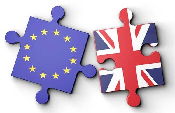 Brexit Guncang Informasi Teknologi Inggris