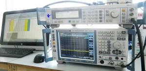 LIPI Uji EMC
