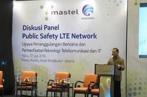 Teknologi Komunikasi dan IT Percepat Proses Penanggulangan Bencana
