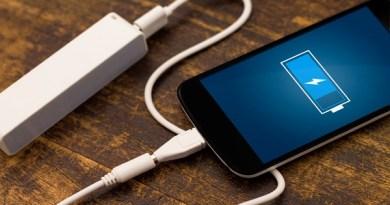 Cara Mempercepat Pengisian Baterai Smartphone