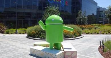 Google Mulai Rilis Android 7.0 Nougat Untuk Publik