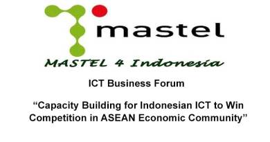 ICT Business Forum