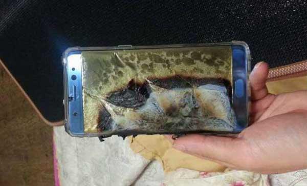 Mengapa Baterai Ponsel Meledak?