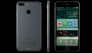 Iphone 7 Look