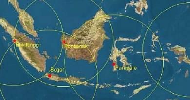 Indonesia Sampai Saat Ini Masih Gunakan Satelit C-Band
