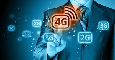 Penyebab Sinyal 4G Di Indonesia Tidak Maksimal
