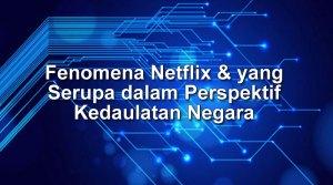 Fenomena Netflix